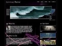 Lemmus Theme